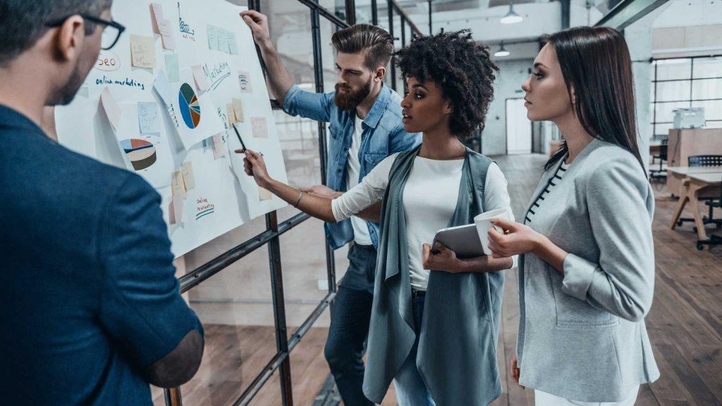 Appfy team - Digital Marketing team